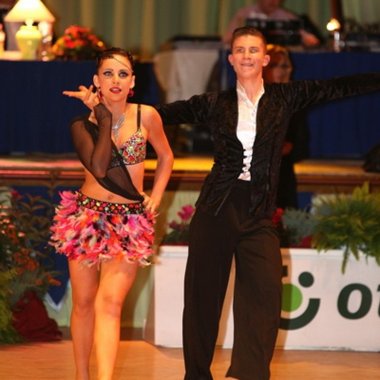 ISIS Dance OTP Kupa 2013 #3366