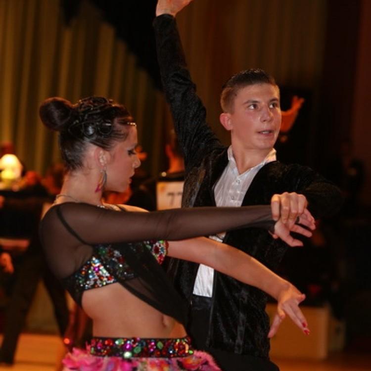 ISIS Dance OTP Kupa 2013 #3368