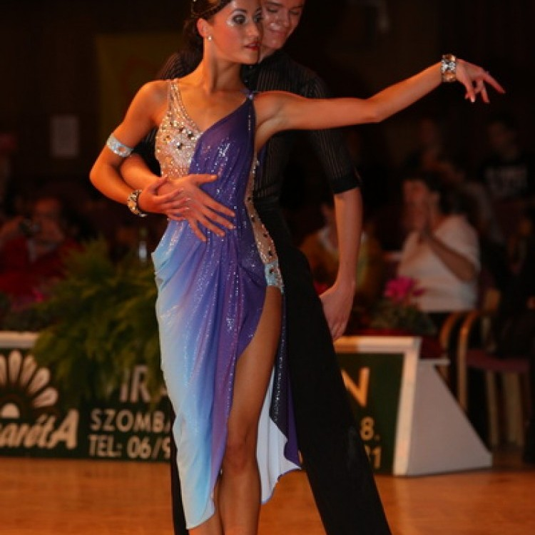 ISIS Dance OTP Kupa 2013 #3373