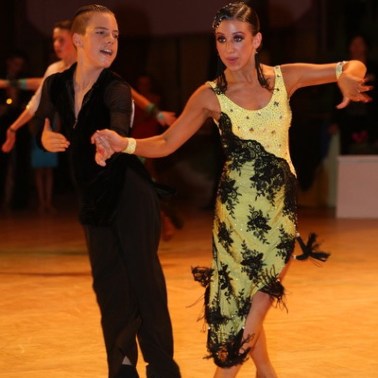 ISIS Dance OTP Kupa 2013 #3374