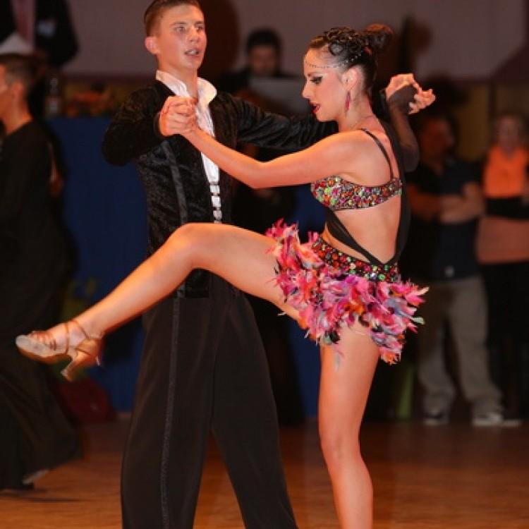 ISIS Dance OTP Kupa 2013 #3375