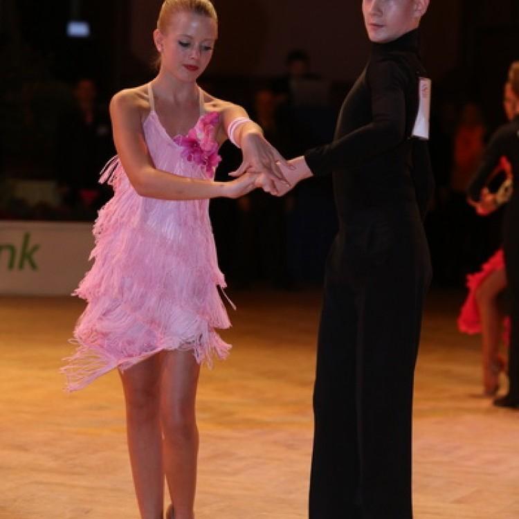 ISIS Dance OTP Kupa 2013 #3379