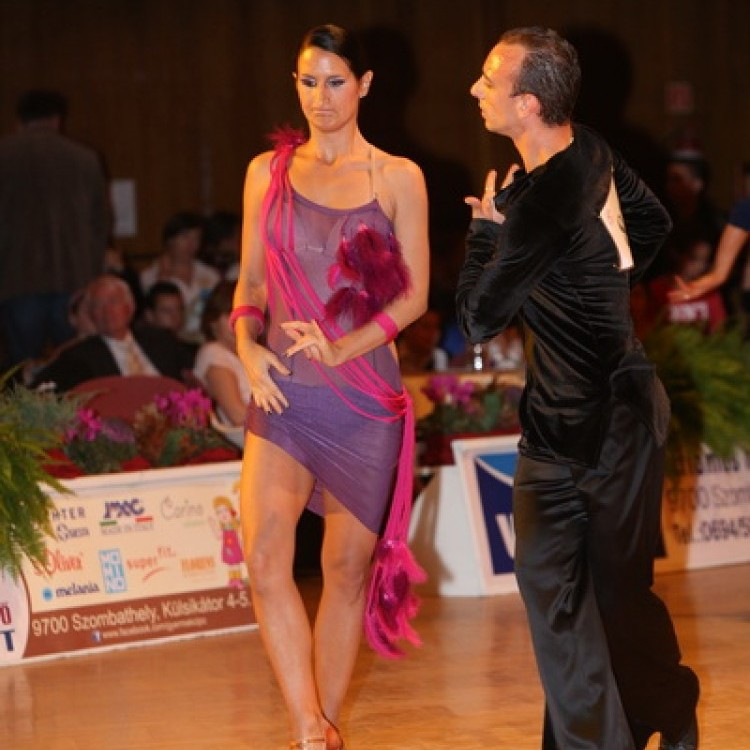 ISIS Dance OTP Kupa 2013 #3380