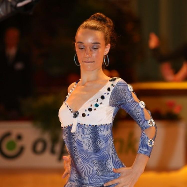 ISIS Dance OTP Kupa 2013 #3382