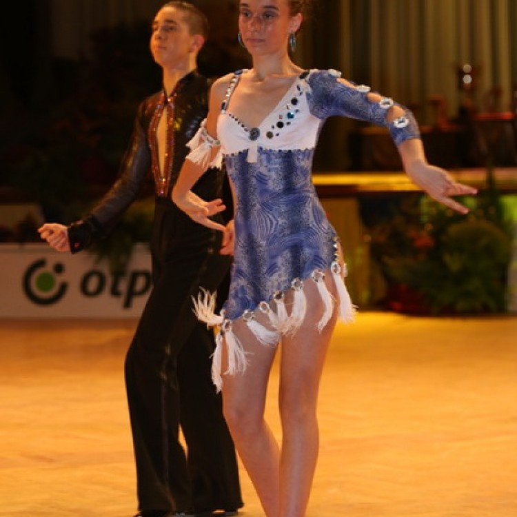 ISIS Dance OTP Kupa 2013 #3385