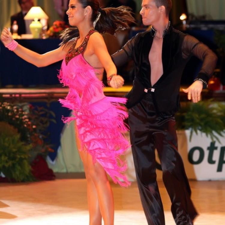 ISIS Dance OTP Kupa 2013 #3386