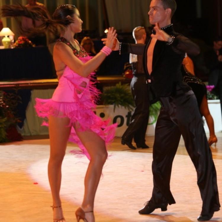 ISIS Dance OTP Kupa 2013 #3387
