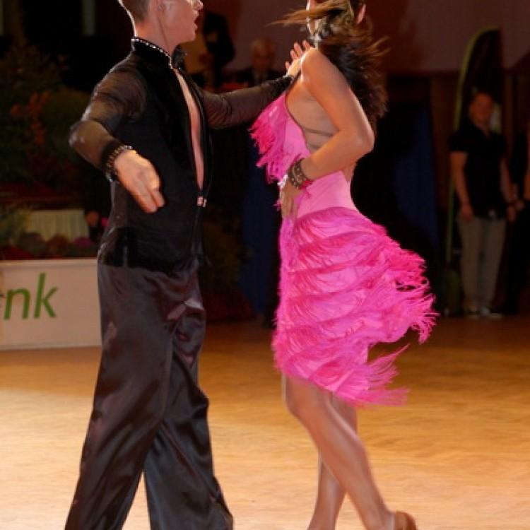 ISIS Dance OTP Kupa 2013 #3388