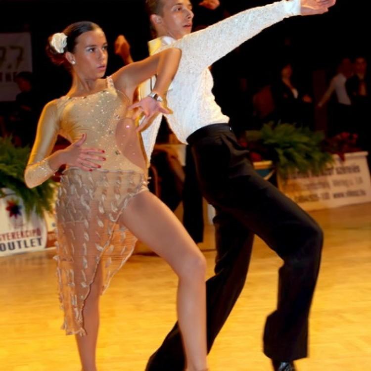 ISIS Dance OTP Kupa 2013 #3391