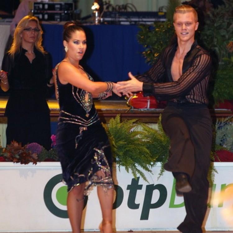 ISIS Dance OTP Kupa 2013 #3392