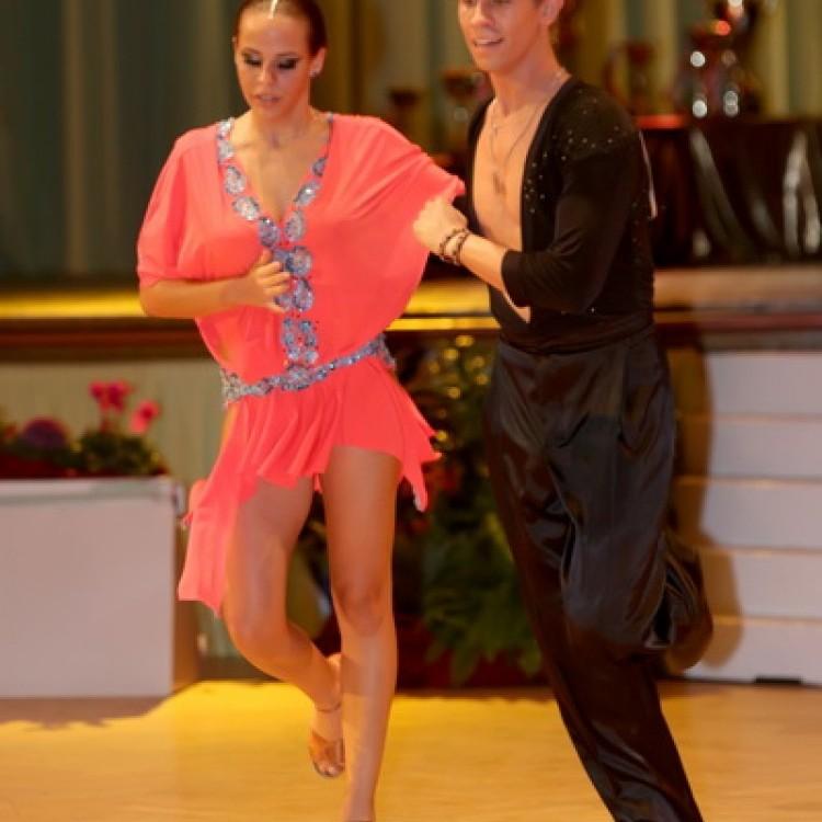 ISIS Dance OTP Kupa 2013 #3393