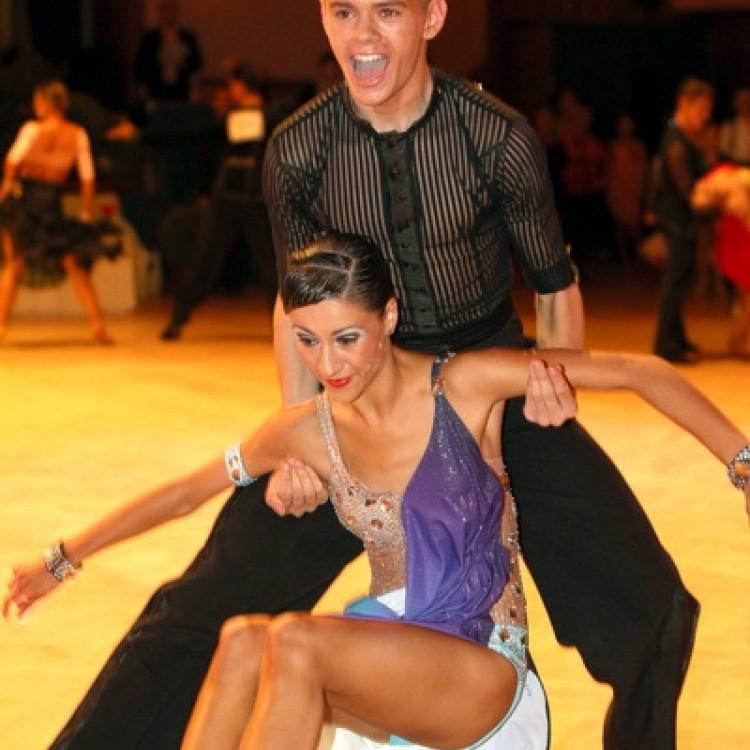 ISIS Dance OTP Kupa 2013 #3394