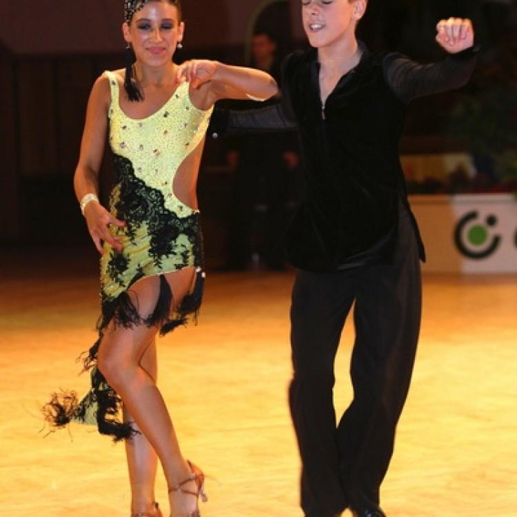 ISIS Dance OTP Kupa 2013 #3397