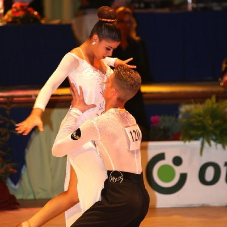 ISIS Dance OTP Kupa 2013 #3398