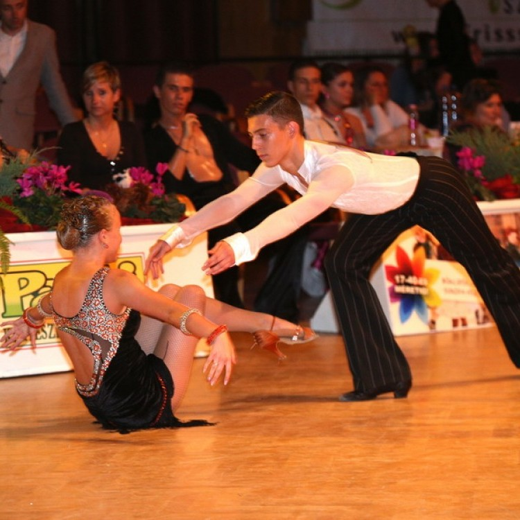 ISIS Dance OTP Kupa 2013 #3400
