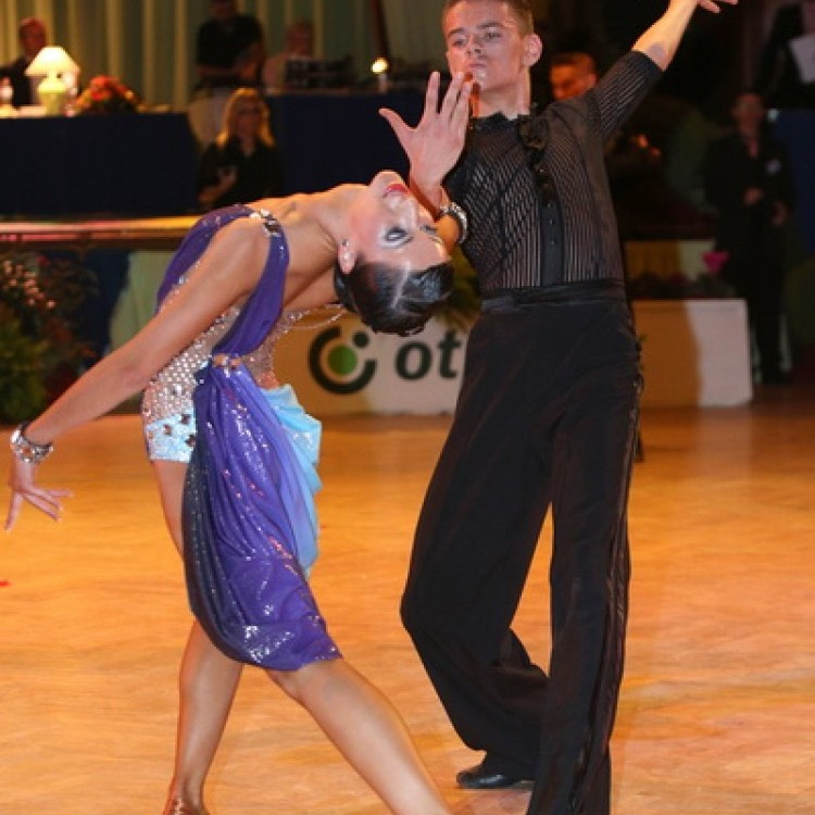 ISIS Dance OTP Kupa 2013 #3402