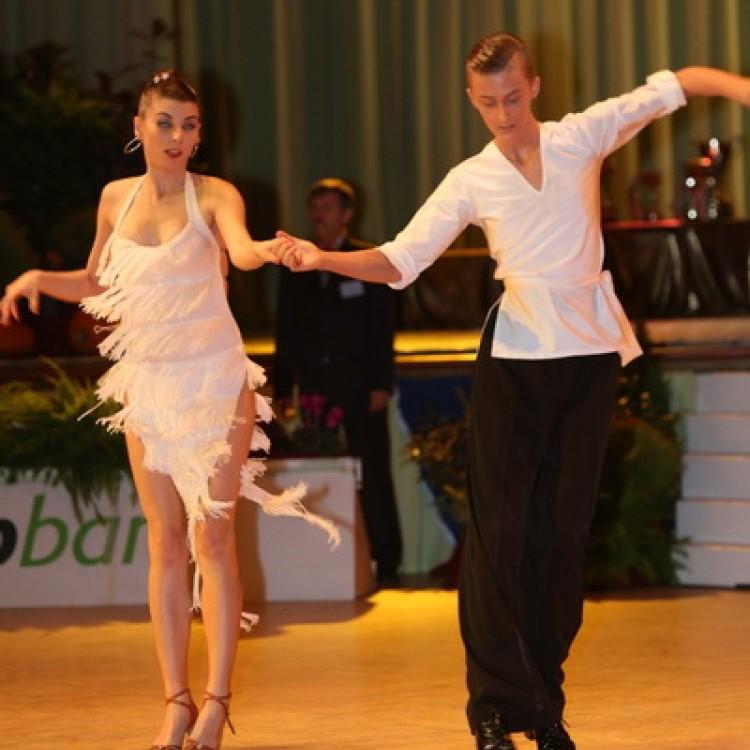ISIS Dance OTP Kupa 2013 #3407