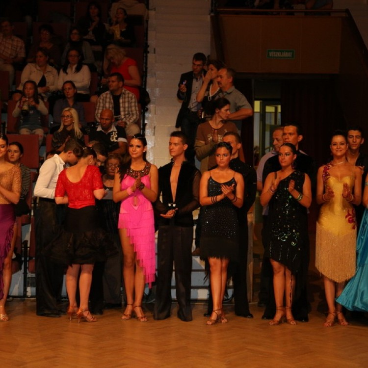 ISIS Dance OTP Kupa 2013 #3416