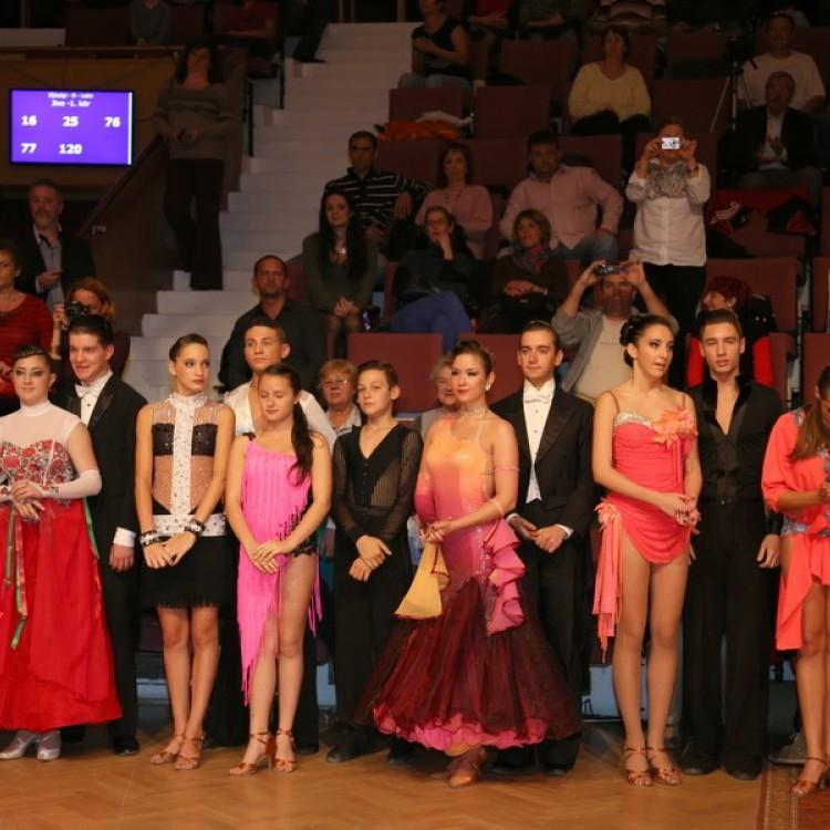 ISIS Dance OTP Kupa 2013 #3418