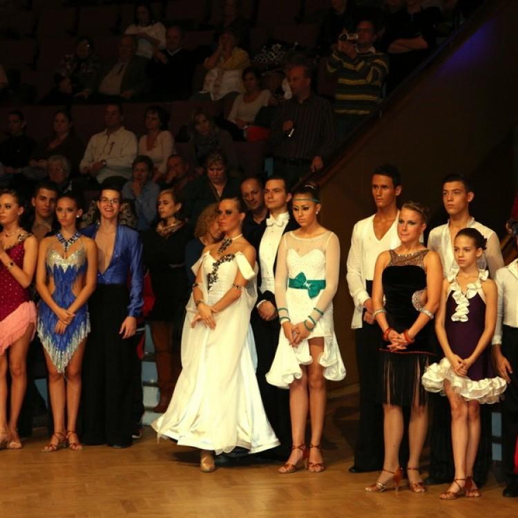 ISIS Dance OTP Kupa 2013 #3419