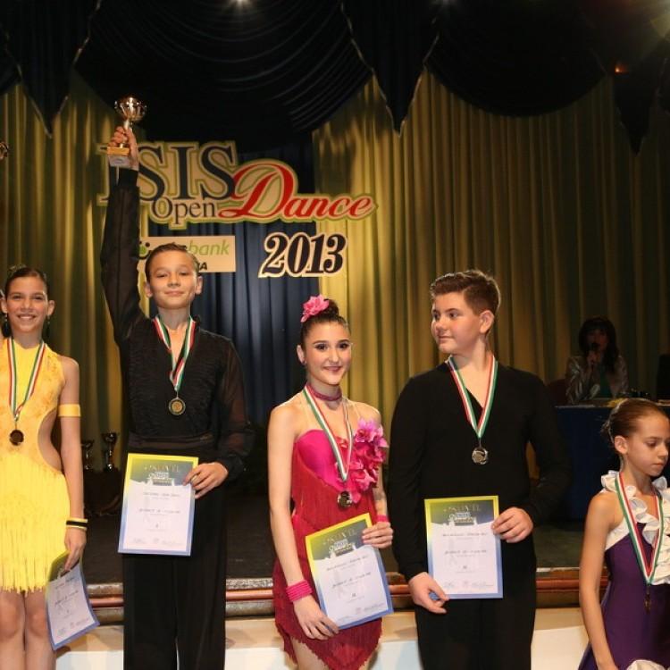 ISIS Dance OTP Kupa 2013 #3424