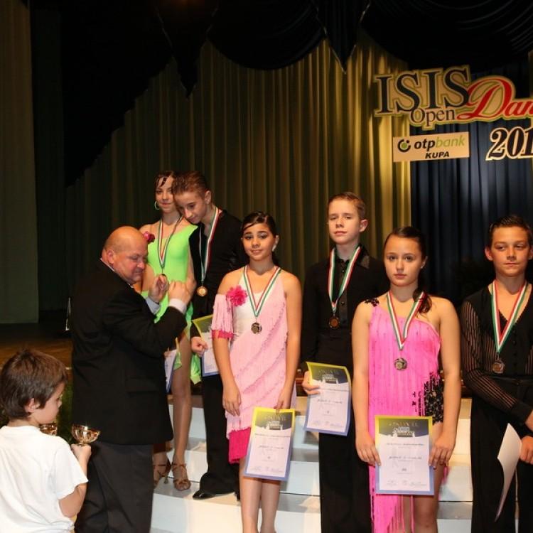 ISIS Dance OTP Kupa 2013 #3427