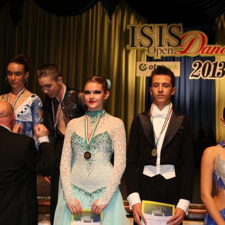 ISIS Dance OTP Kupa 2013 #3429