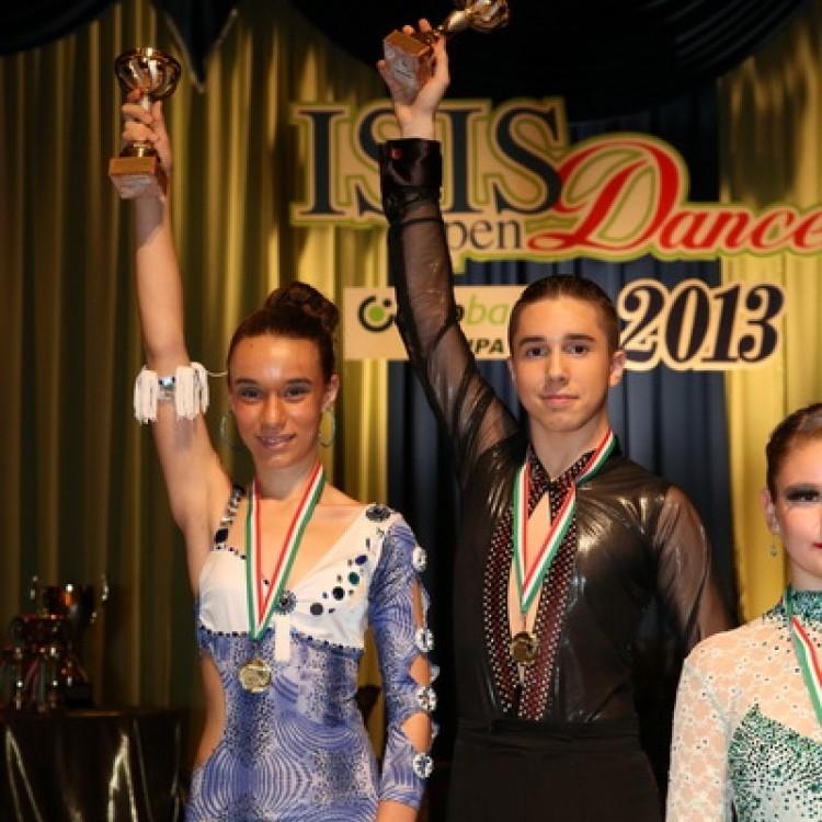 ISIS Dance OTP Kupa 2013 #3431