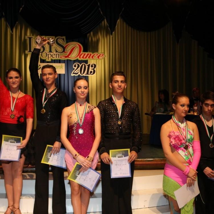 ISIS Dance OTP Kupa 2013 #3432