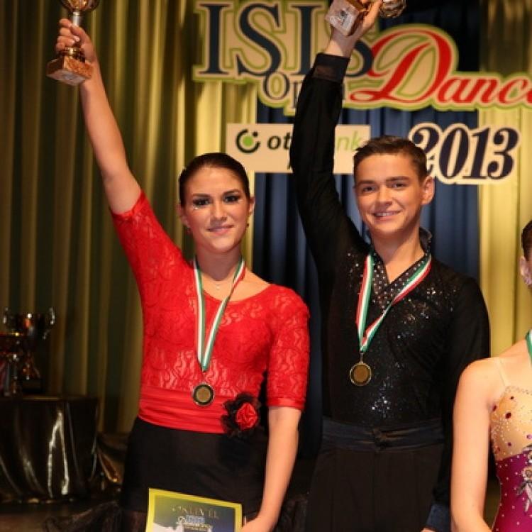 ISIS Dance OTP Kupa 2013 #3434