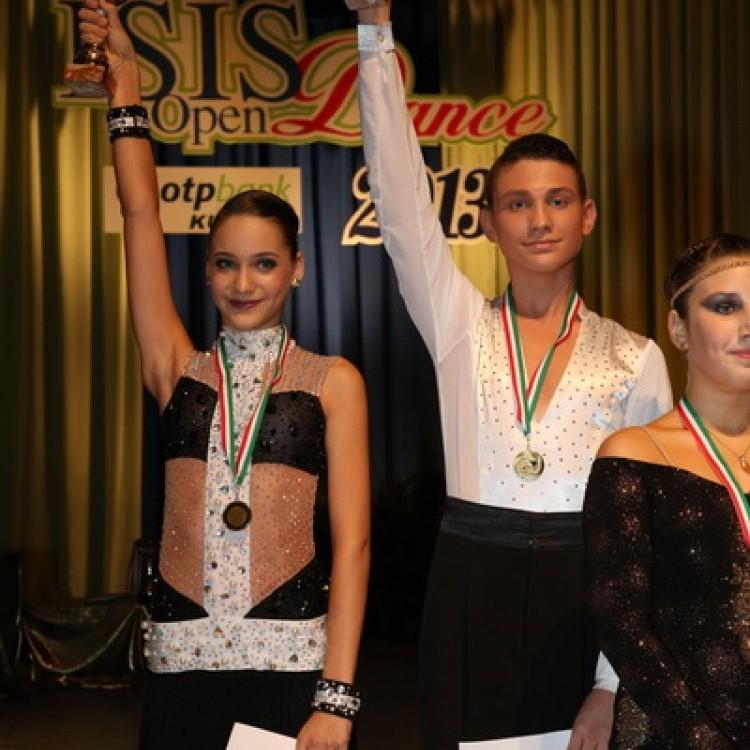 ISIS Dance OTP Kupa 2013 #3436