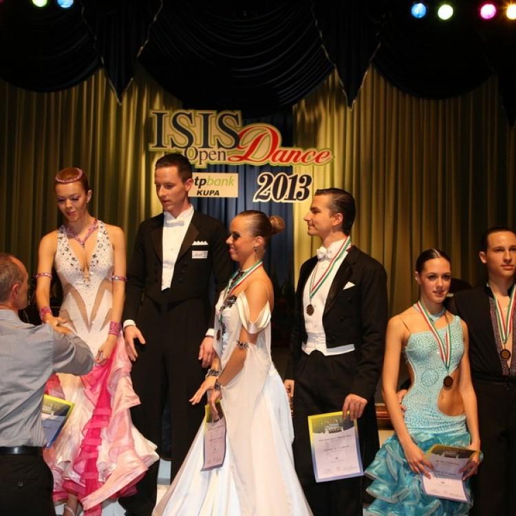 ISIS Dance OTP Kupa 2013 #3446