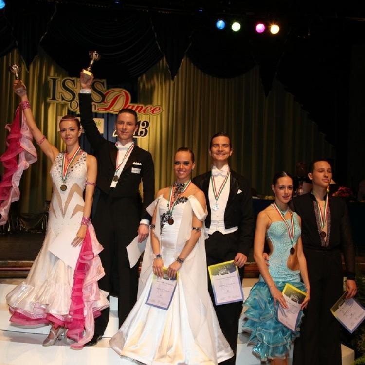 ISIS Dance OTP Kupa 2013 #3447
