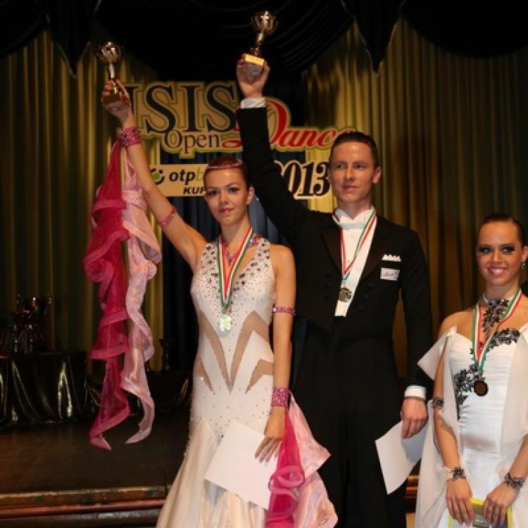 ISIS Dance OTP Kupa 2013 #3448