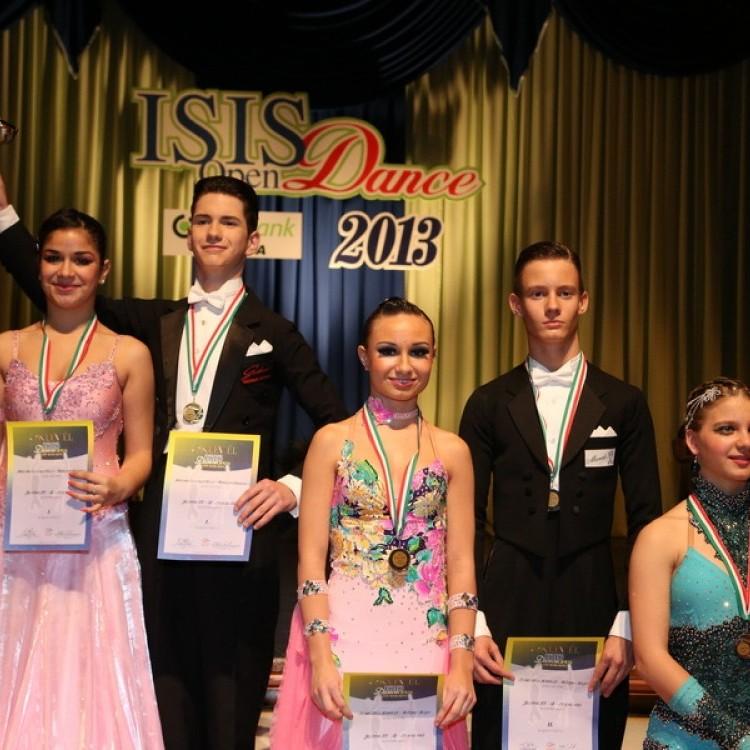 ISIS Dance OTP Kupa 2013 #3452