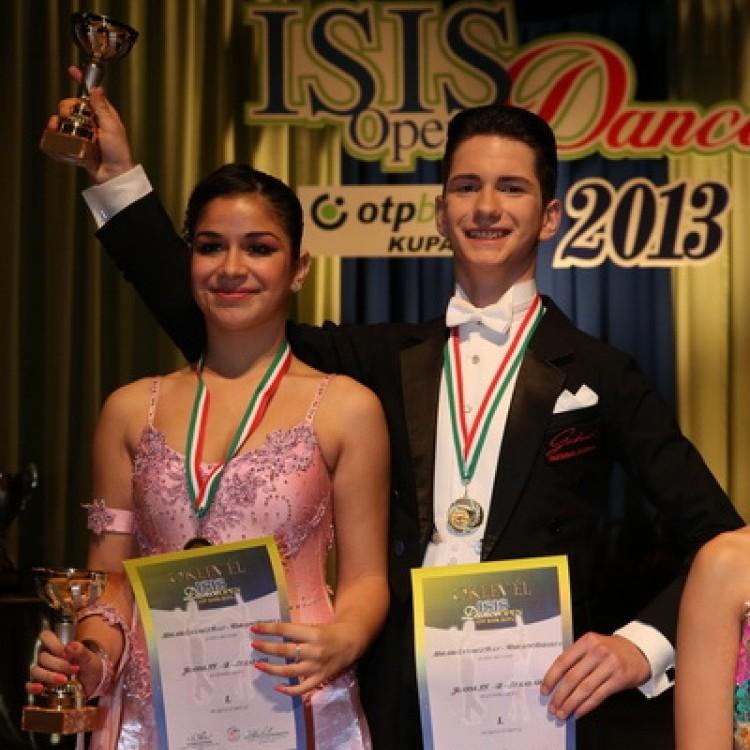 ISIS Dance OTP Kupa 2013 #3454