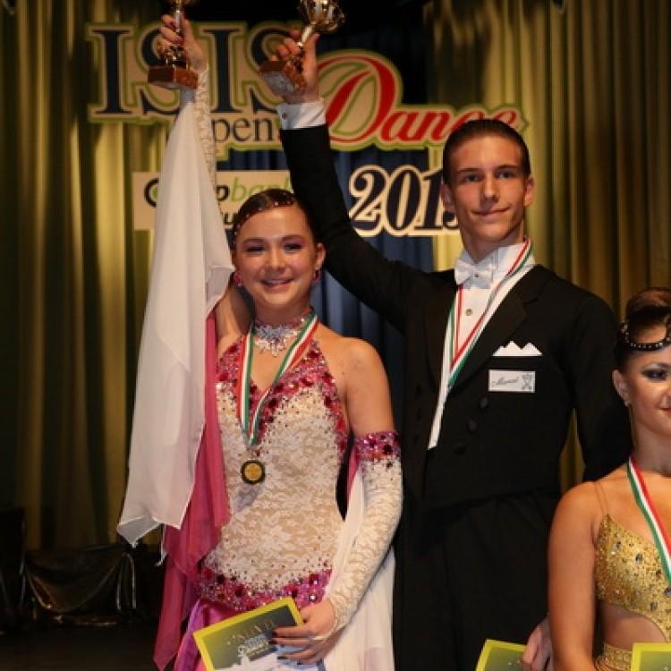 ISIS Dance OTP Kupa 2013 #3456