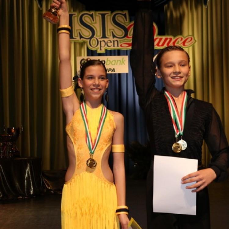ISIS Dance OTP Kupa 2013 #3463