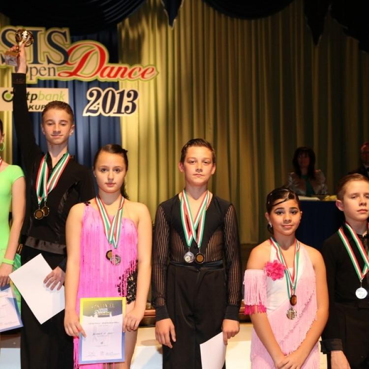 ISIS Dance OTP Kupa 2013 #3464