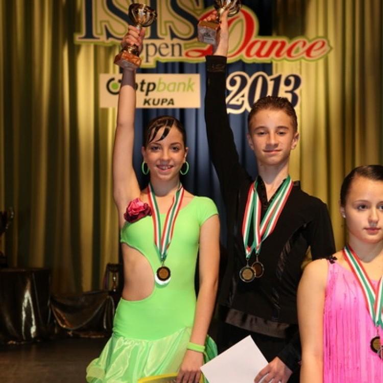 ISIS Dance OTP Kupa 2013 #3465