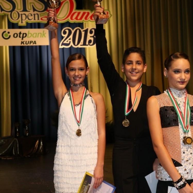 ISIS Dance OTP Kupa 2013 #3469