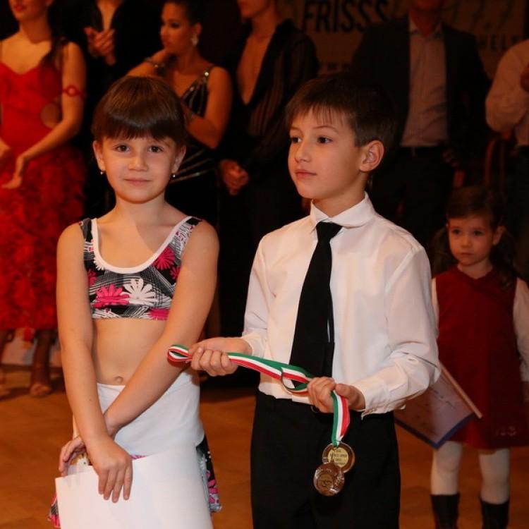ISIS Dance OTP Kupa 2013 #3470