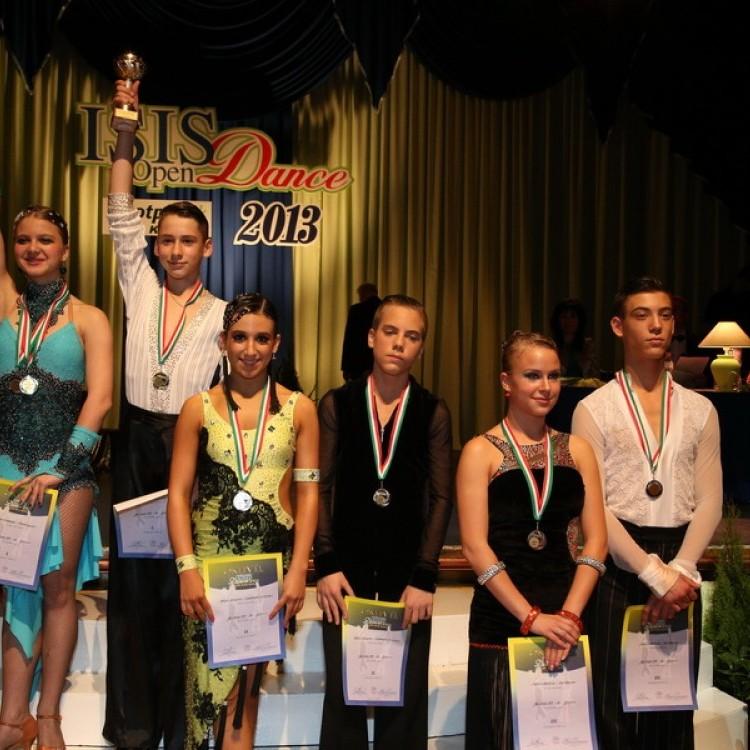 ISIS Dance OTP Kupa 2013 #3472