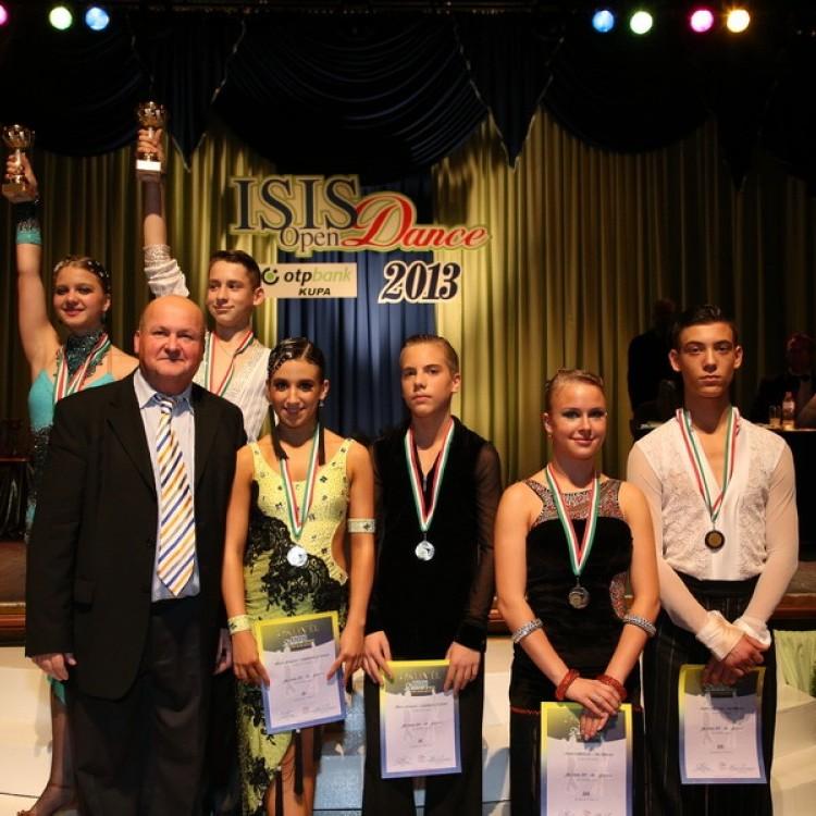 ISIS Dance OTP Kupa 2013 #3473