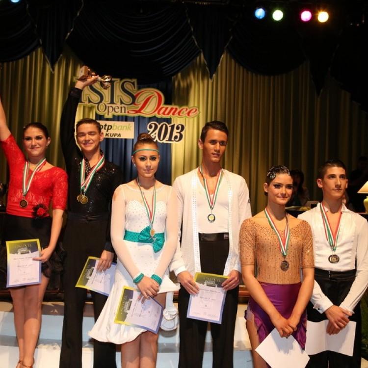 ISIS Dance OTP Kupa 2013 #3474