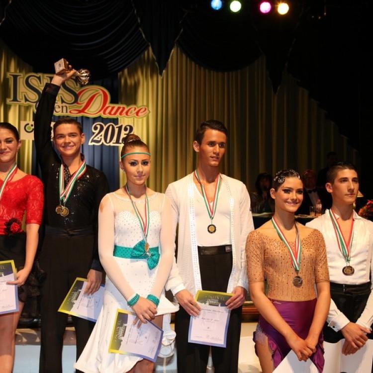 ISIS Dance OTP Kupa 2013 #3475
