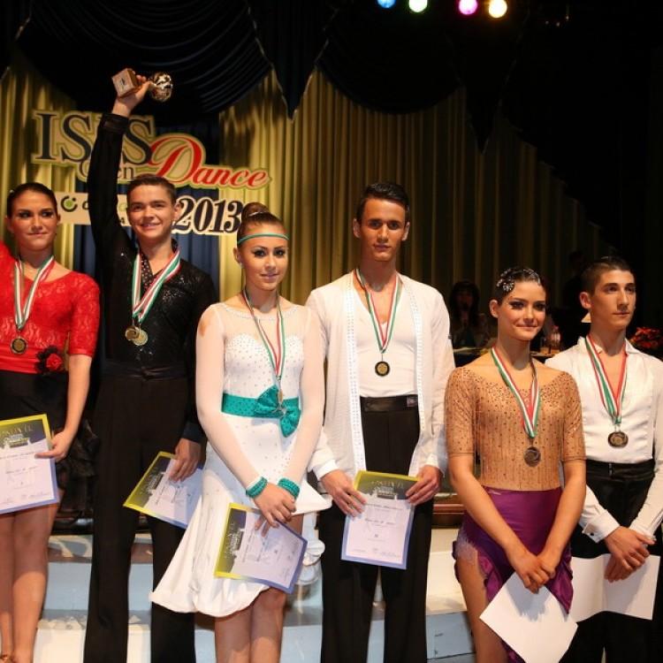 ISIS Dance OTP Kupa 2013 #3477