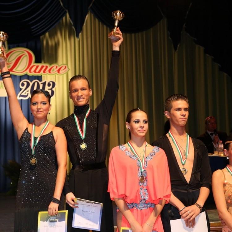 ISIS Dance OTP Kupa 2013 #3478