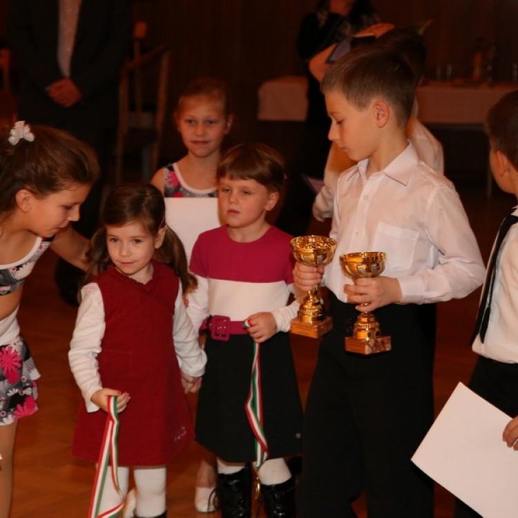 ISIS Dance OTP Kupa 2013 #3481