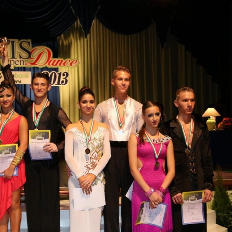 ISIS Dance OTP Kupa 2013 #3482